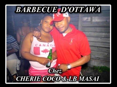 UN NOUVEAU SALON DE COIFFURE À OTTAWA CHEZ CHERIE COCO ET LB MASAI MP4