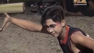TURONGGO WILIS live jatikalen bujang ganong bantengan