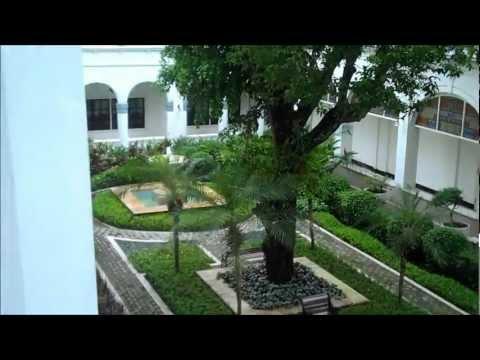 Hotel Majapahit in Surabaya