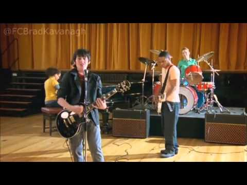 As the bells ring - Brad Kavanagh (Official Music Video)