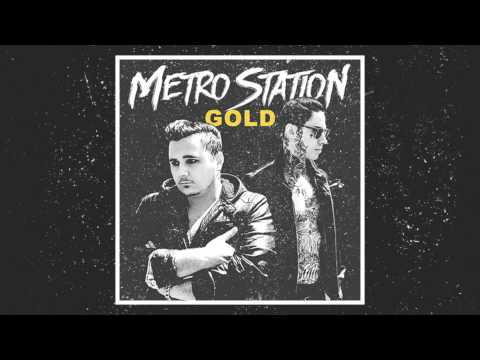 Metro Station - Forever Young (feat. The Ready Set)