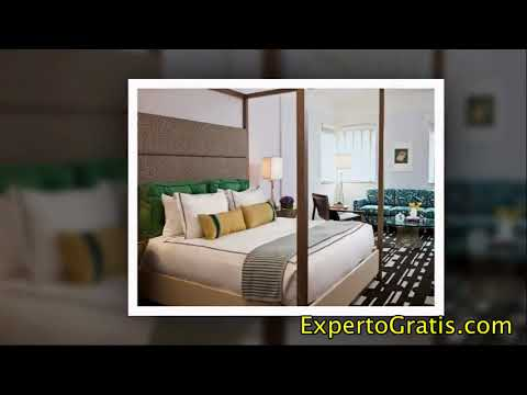 Kimpton Surfcomber Hotel, Miami Beach, Florida, USA