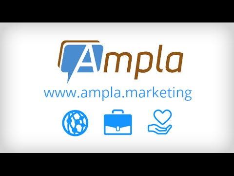 Ampla Marketing & Business Consulting Overview