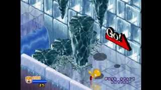 SegaSonic the Hedgehog - Ray the Flying Squirrel (Long Play)