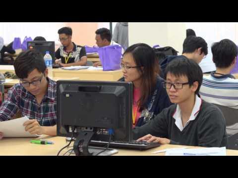 Media Presentation: ACM-ICPC Asia Regional Kuala Lumpur 2014