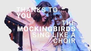 Dayo - Mockingbirds (Official Lyric Video)   Song aus ViO Werbung
