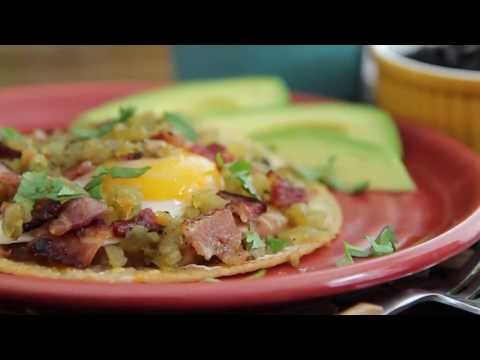 How to Make Huevos Rancheros   Egg Recipe   Allrecipes.com