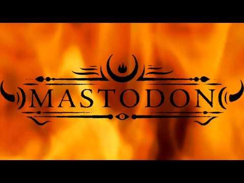 Mastodon  - Show yourself lyrics
