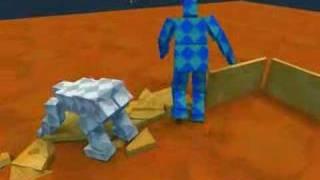 Sumotori Dreams game (download) analing