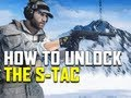 How to unlock the S-TAC - Battlefield 3