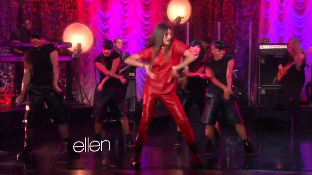 Zendaya performing replay live on ellen degeneres youtube - Ellen show live ...