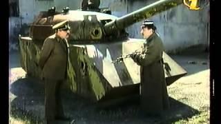 Джентльмен шоу (ОРТ, 2000) Анекдоты (Олег Филимонов)