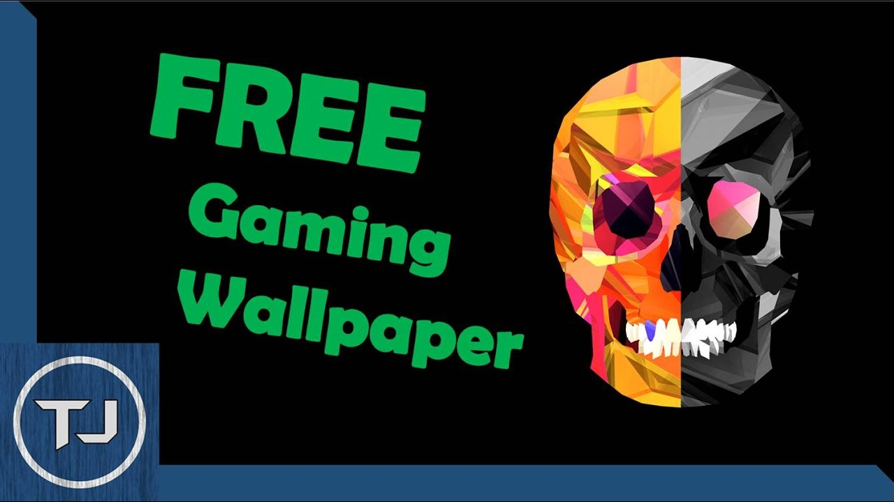 free professional gaming wallpaper 2016 youtube