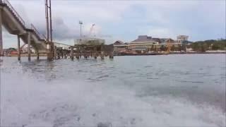 Adventure 1 - [ Venice of the East : Brunei ]