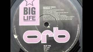 THE ORB - Perpetual Dawn Ultrabass 1 Mix