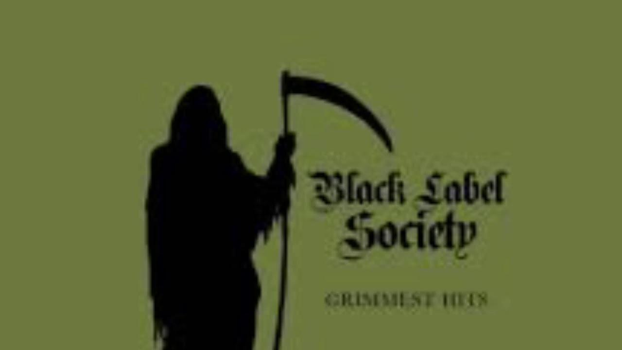 ce6f503105b7 Illusions of Peace - Black Label Society