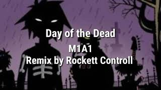 Gorillaz - Day of the Dead (M1A1)