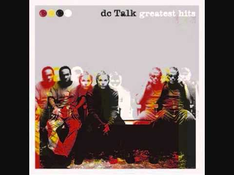 Mind's Eye - dc Talk