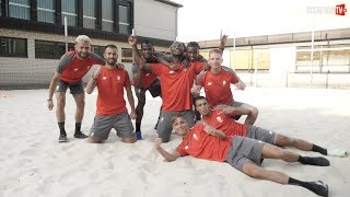 🎥 Team Building : Vainqueur 👉 Team Kosanovic 👀