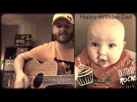 Daddy's Love (a Lullaby) by Rob Baily