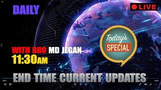 Today's Special Day 29  - ID 2020 - (29/04/20)