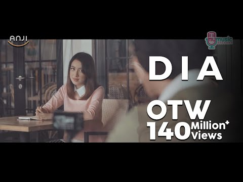 Download Lagu ANJI - DIA (Official Music Video)