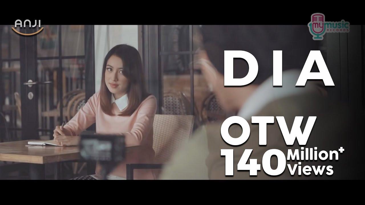 ANJI - DIA (Official Music Video)
