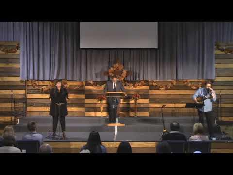 The Messiah's Mighty Men | 2 Samuel 23 | Dr. Brian Payne | 9/20/2020