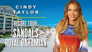 Cindy Taylor - Sandals Royal Bahamian