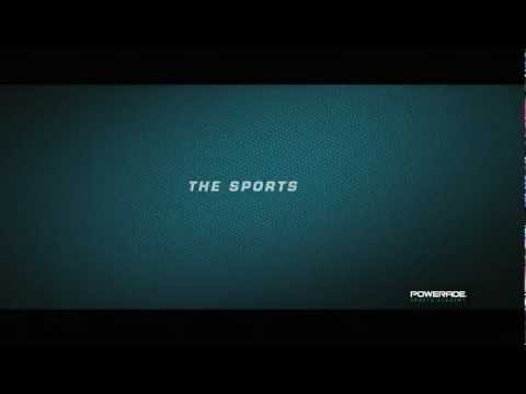 Powerade Sports Academy | Team Austria