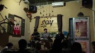 Tội Lỗi - Anh Duy - Guitarist: Ngọc Thành
