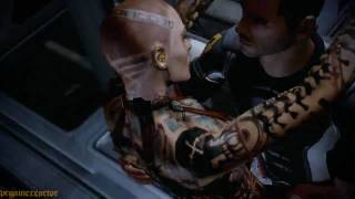 Mass Effect 2: Subject Zero Trailer [HD]