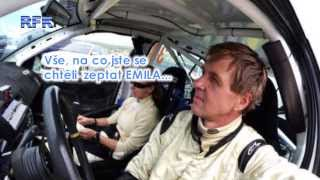 Emil Triner - New Zealand 1996 by Rally Fans Katovice 2014