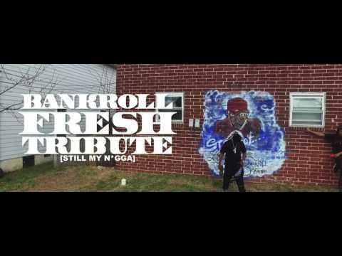 Hot Boy Turk -BankRollFresh Tribute (StillMyNigga ) ft.Joey Did This