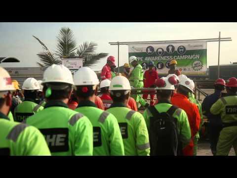 CORPORATE VIDEO TH Heavy Petroleum Engineering