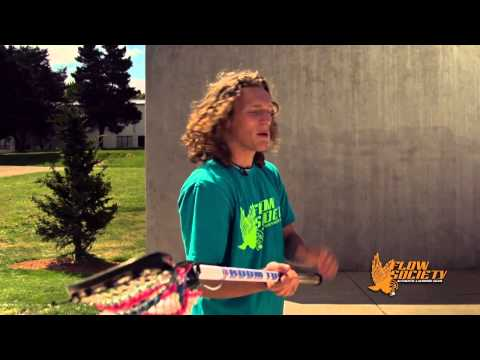 Flow Tips with Connor Martin - BTB/ Behind The Back