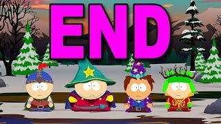 Video South Park: The Stick of Truth Walkthrough - Part 32 - The End (Xbox 360 Gameplay) download MP3, 3GP, MP4, WEBM, AVI, FLV Desember 2017