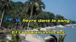 Karaoke- Demis Roussos- Quand je t'aime