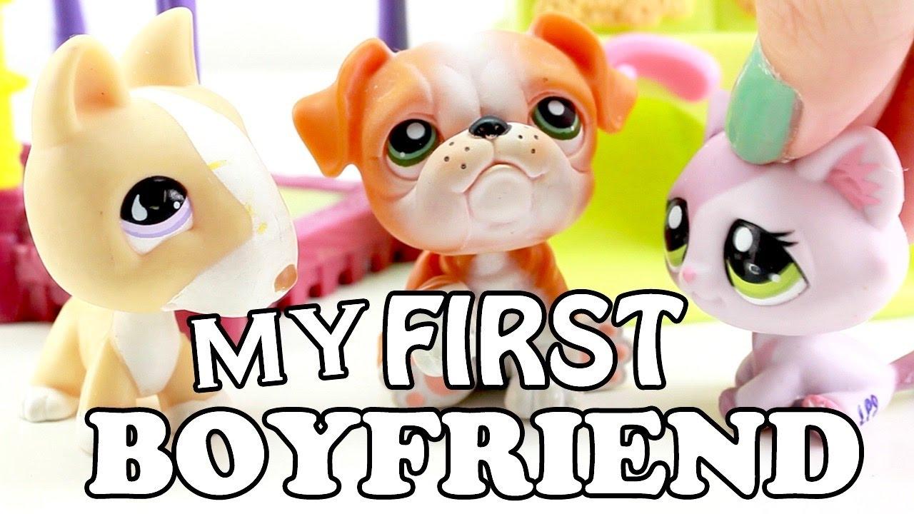 my first boyfriend what do i do