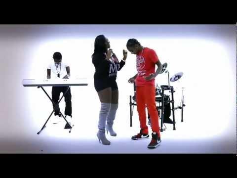 Freeman Nadawo - Hold You Down feat  X Banks