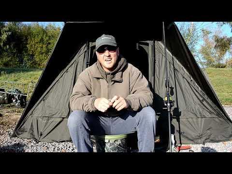 Fishing For Big Carp (Autumn/Winter Series)pt3 Elphicks Fishery