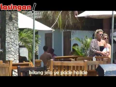 Joe Mellow Mood - Lombok Holiday [Bucung]