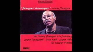 Play Flanagan's Shenanigans (live)
