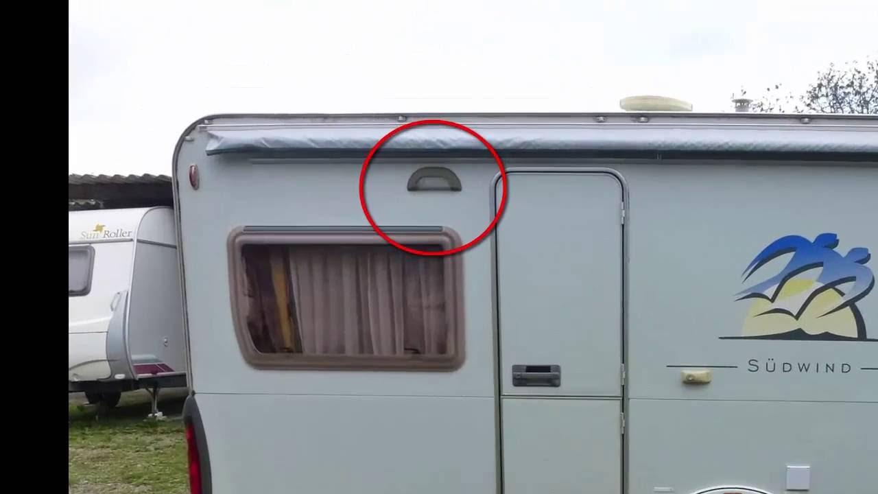 Aprovechar m s nuestro plaf n de luz exterior de la - Interior caravana ...