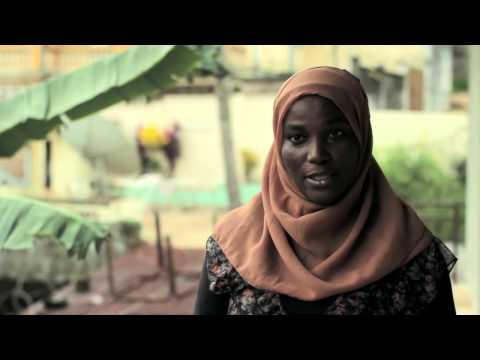 Sierra Leone - BBC Media Action