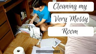 Cleaning the very messy Nursery l Reborn Life