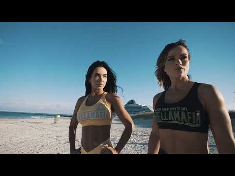 LABELLAMAFIA COLLAB ALICE MATOS X ARIANA JAMES 2018