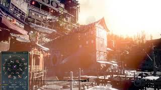 参戦ギルド:空色メノウ HABANERO TITANS 78K11D 山と木で視界塞がって...