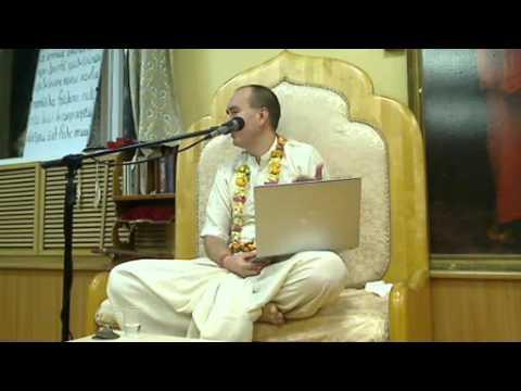 Шримад Бхагаватам 3.12.33 - Юга Аватара прабху