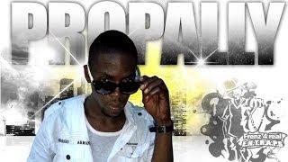 Propally - Every Gyal A Mine [Flash Wave Riddim] March 2014